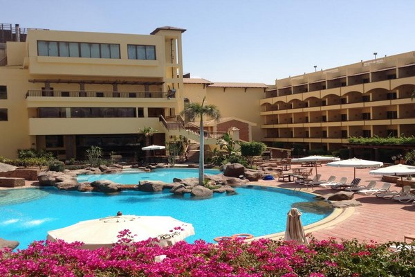 فندق امارانت الهرم من أفضل فنادق القاهرة