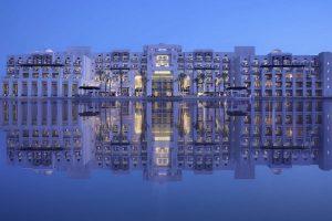 فندقانانتارا ابوظبي من أفضل فنادق أبوظبي