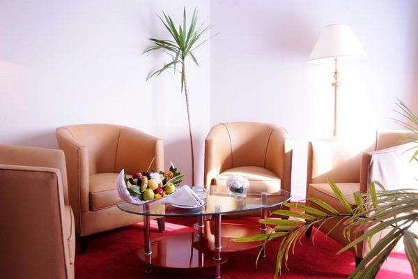 فندق اركان شارع الهرم