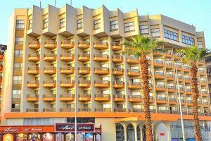 فندق أركان الهرم من أفضل فنادق القاهرة