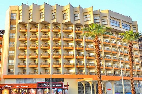 فندق اركان الهرم من افضل فنادق القاهرة