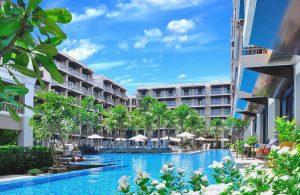فندق بلا ماي بوكيت تايلاند