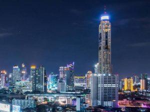 فندق بايوك سكاي بانكوك تايلاند