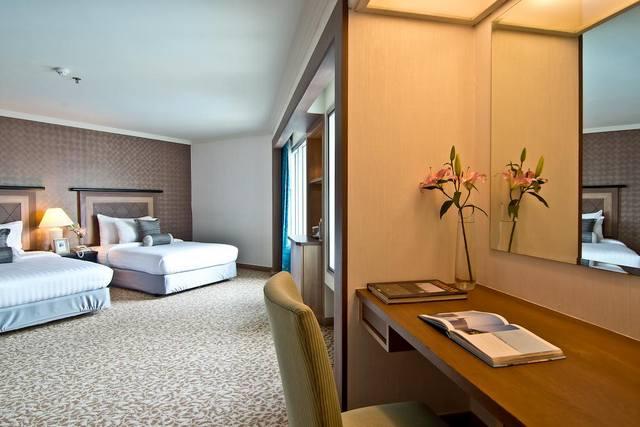 فندق بايوك سكاي بانكوك