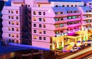 فندق بودل جدة من افضل فنادق جدة