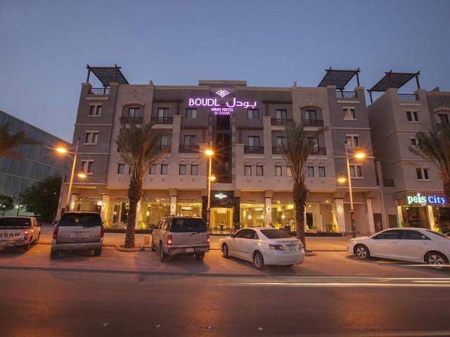 فندق بودل القصر من افضل فنادق الرياض