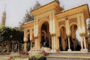 حدائق القاهرة أفضل حدائق مصر