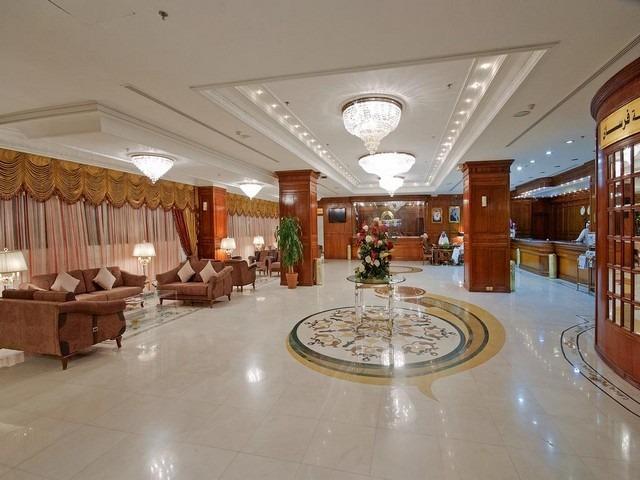فندق الدار البيضاء جدة