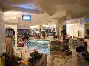 فندق الدار البيضاء جدة السعودية