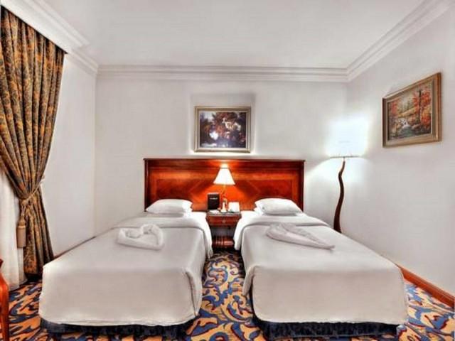 فندق الدار البيضاء بجدة