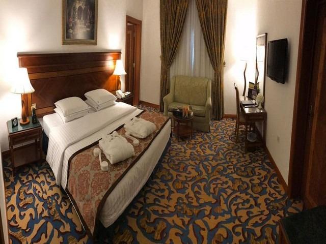 فندق الدار البيضاء في جدة
