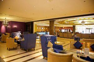فندق كاسيلز البرشاء في دبي