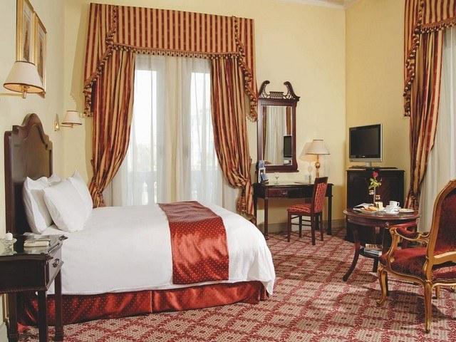 فندق سيسل بالاسكندرية