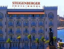 فندق سيسل الاسكندرية من افضل فنادق الاسكندرية