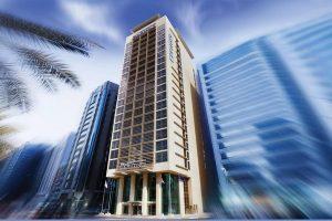 فندق سنترو المنهل ابوظبي من أجمل فنادق أبوظبي
