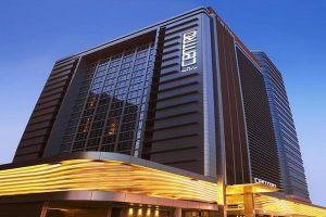 فندق سنترو كابيتال ابوظبي من أفضل فنادق أبوظبي