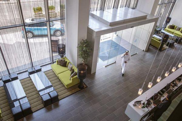فندق روتانا في جدة