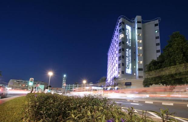 فندق تشيلسي دبي