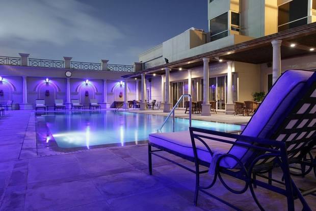 فندق تشيلسي بلازا دبي