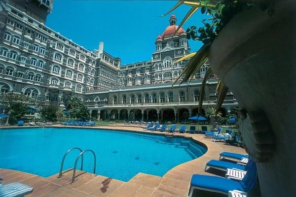 افضل فنادق مومباي كولابا