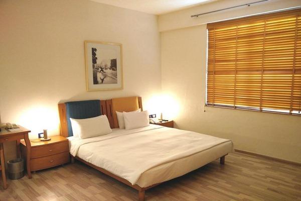 فنادق مومباي كولابا