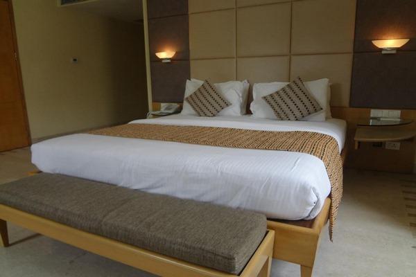 فنادق في مومباي كولابا