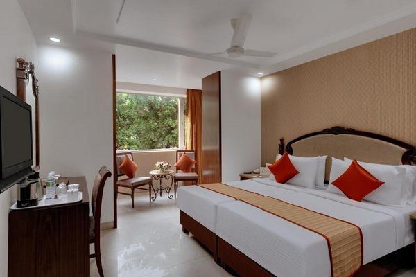 افضل فنادق كولابا مومباي