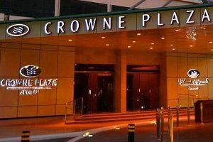 فندق كراون بلازا جدة افضل فنادق جدة