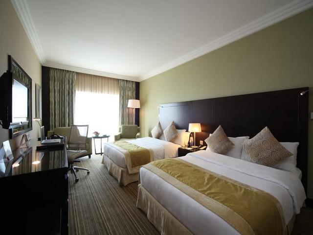 فندق كراون بلازا في جدة