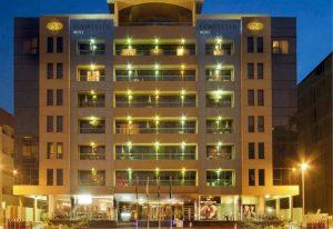 فندق دوناتيلو من افضل فنادق دبي