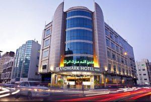 فنادق دبي الرقه من افضل الخيرات عند حجز فنادق دبي
