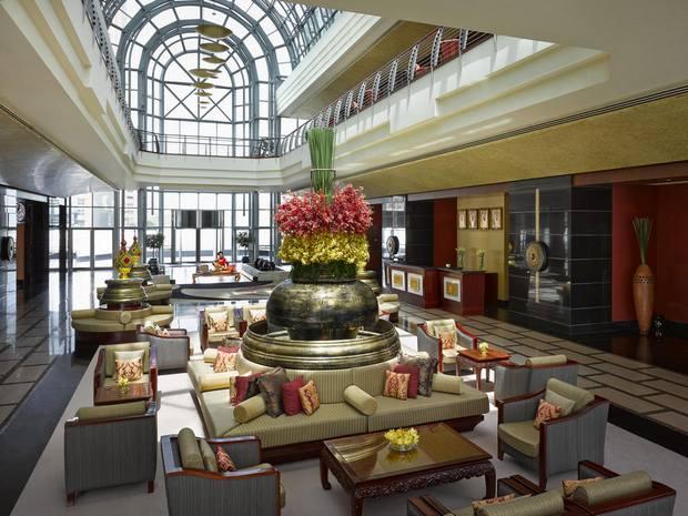 فندق دوست تاني دبي