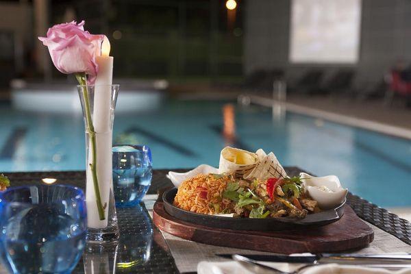 فندق ايلاف في مدينة جدة