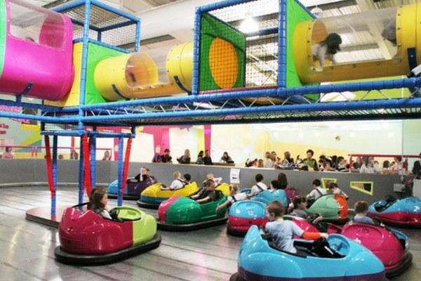 الاماكن الساحية في لندن للاطفال