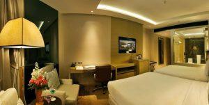 فندق جرايس لاند في مدينة بانكوك