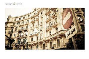 فندق جراند رويال القاهرة من افضل فنادق مصر
