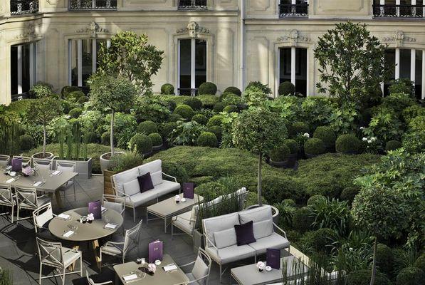 فندق فوكيت باريس
