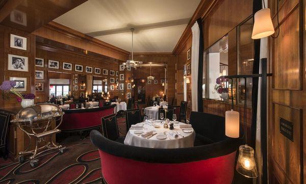 فندق فوكيت من فنادق باريس