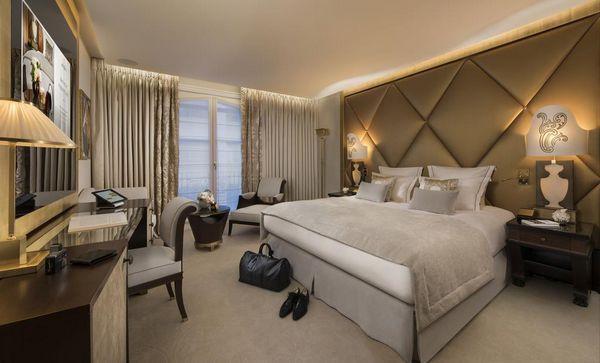 فندق الفوكيت باريس