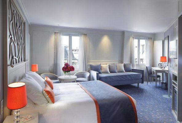 فندق شاتو في باريس