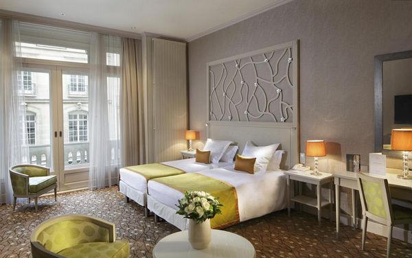 فندق شاتو في مدينة باريس