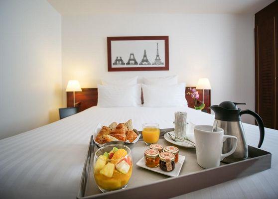 فندق كونكورد من فنادق باريس