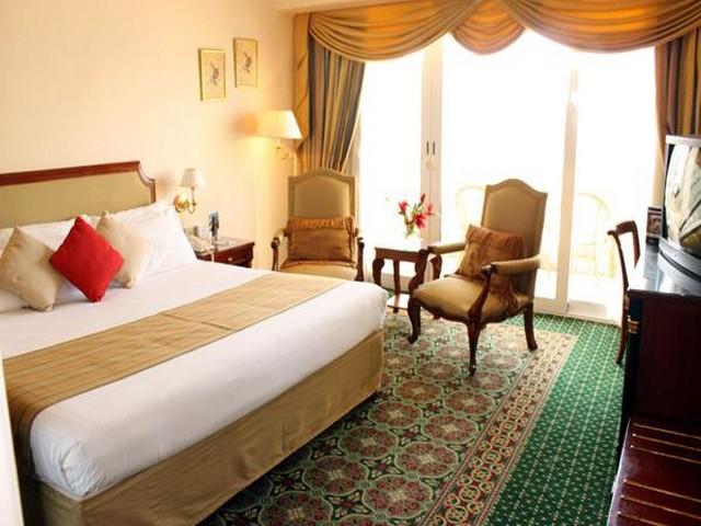 فندق فلسطين بالاسكندرية