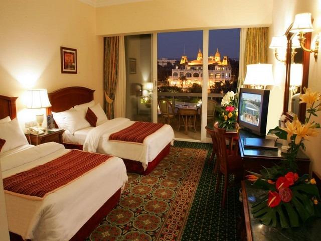 فنادق في الاسكندرية 5 نجوم