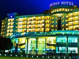 فندق هلنان فلسطين الاسكندرية من افضل فنادق الاسكندرية
