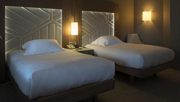 كل ما تريد معرفته عن فندق هيلتون باريس لاديفانس