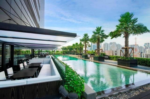 فندق هوليدي ان بانكوك تايلاند