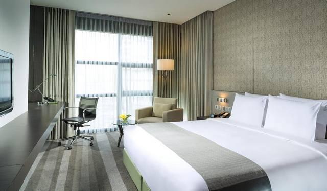 فندق هوليدي ان بانكوك في تايلاند