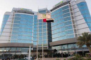 فندق هوليدي ان ابوظبي من أجمل فنادق أبوظبي