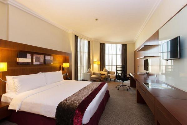 فنادق في ابوظبي 4 نجوم
